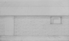 The Curling Club, 2002, 37 x 65 cm, graphite on Stonehenge paper